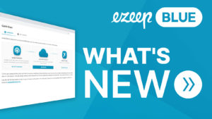 ezeep Blue - Find out what's new.